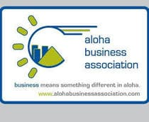 Aloha Chamber of Commerce