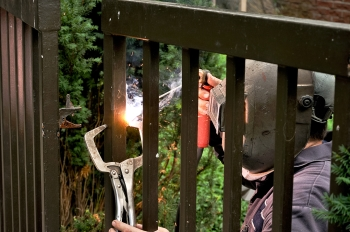 Automatic Gate Repair Portland